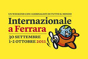 festival di internazionale ferrara per bambini