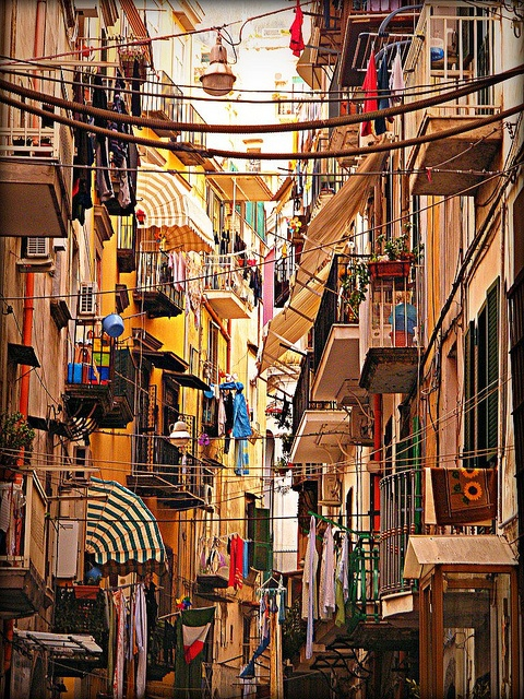 Napoli è… la voce dei bambini che sale piano piano