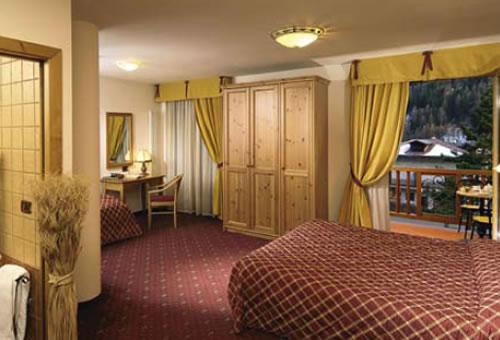 Hotel Salvadori Val Di Sole